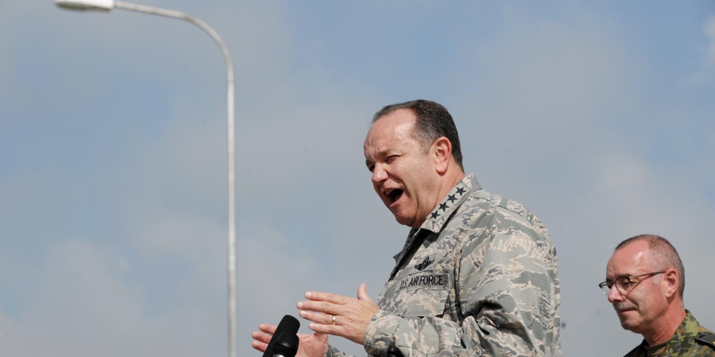 Hacked Emails Reveal NATO General Plotting Against Obama...
