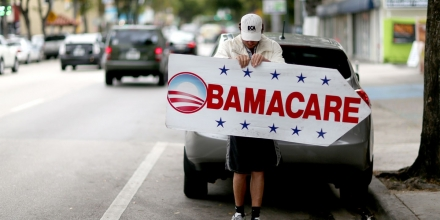 Why insurance monopolies loom in Obamacare's future
