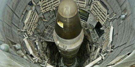 US Congress Bill Bans President From Launching 'First Use' Nuclear Strike
