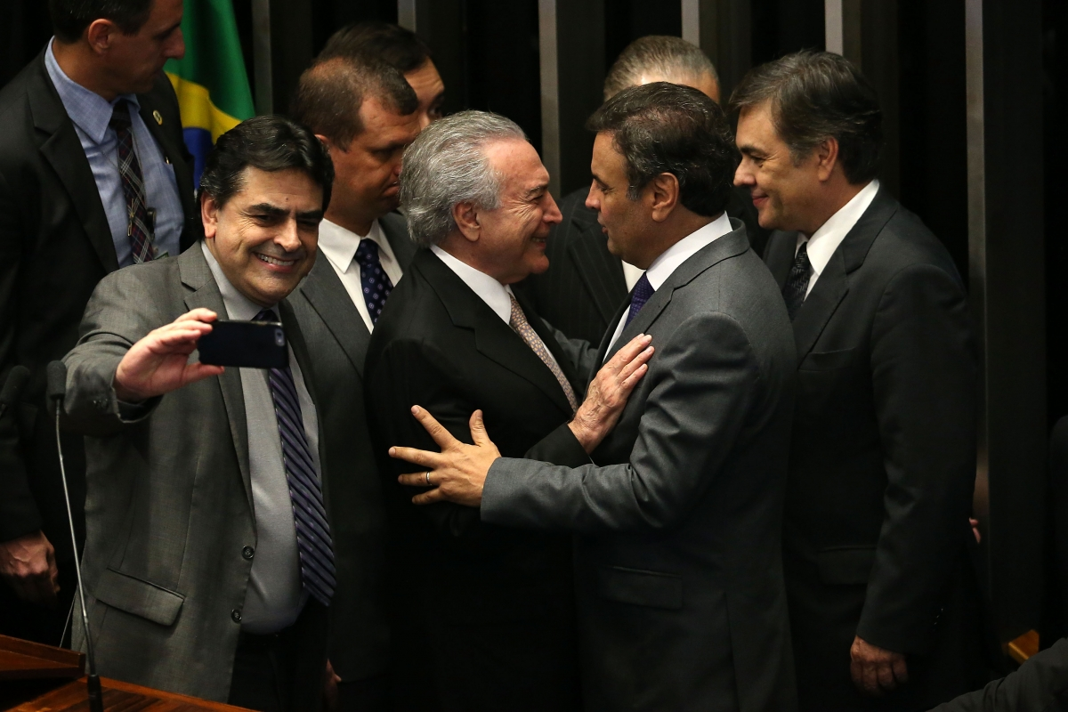 After Latest Bombshells, Only Michel Temer's Removal and New Elections Can Save Brazil's Democracy