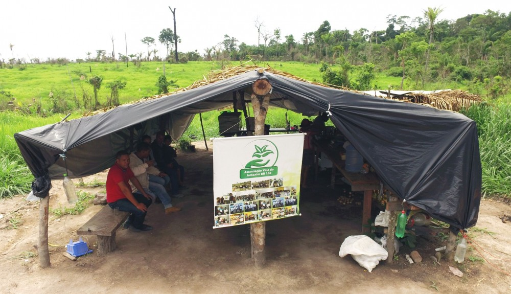Justiça Decide Que Agricultores Devem Deixar Terras Reclamadas Por Desmatadores