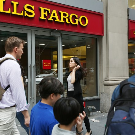 Wells Fargo Reshuffles Board With Scandal-Ridden Insiders