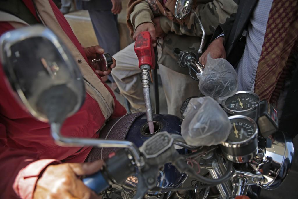 Confidential U.N. Document Questions The Saudi Arabian Blockade That's Starving Yemen