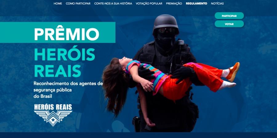 theintercept.com - Cecília Olliveira - Taurus, cujas armas defeituosas mataram e feriram policiais, patrocina prêmio de 'heroísmo' de agentes