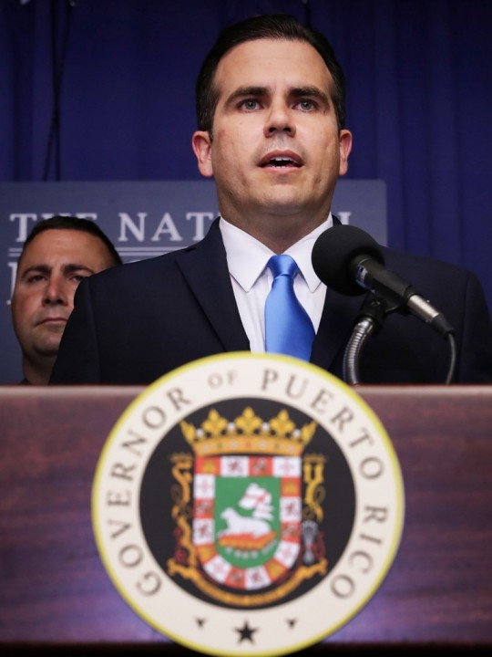 """Após onda de protestos em Porto Rico e renúncia do governador, """"La Junta"""" busca mais poder"""