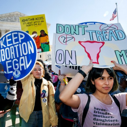 Texas Encourages Court to Endorse Risky, Medically Unnecessary Abortion Procedure