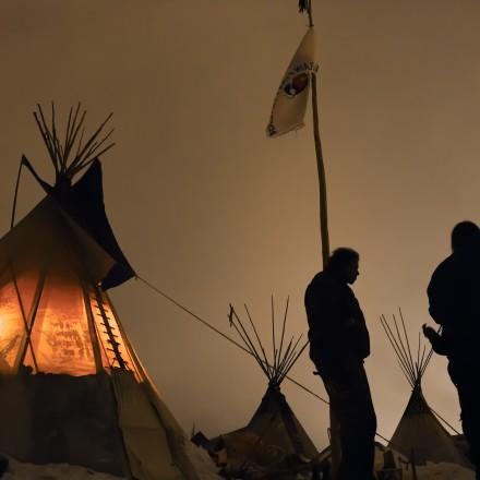 Indigenous Standing Rock Activist Imprisoned for Resisting Grand Jury