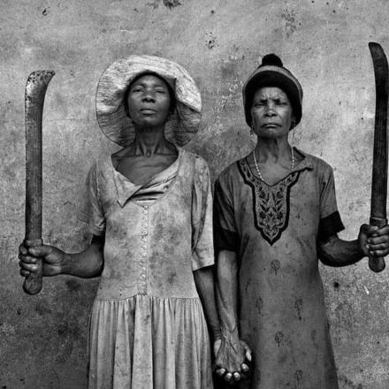 'Ter medo de que, Fabiana?': uma reflexão sobre minha avó, 'Torto arado' e uma língua apunhalada ...