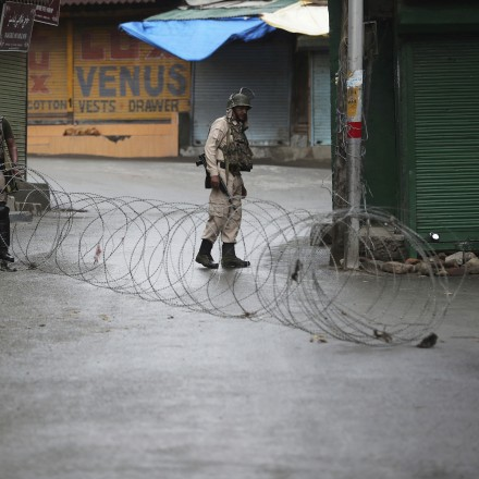 """""""Meant to Intimidate"""": Months After Police Raids, Kashmir Human Rights Groups Remain Dormant"""