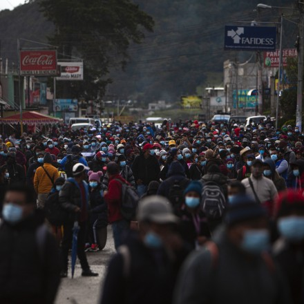 Guatemalan Communities Turn Out for Indigenous-Led Nationwide Shutdown