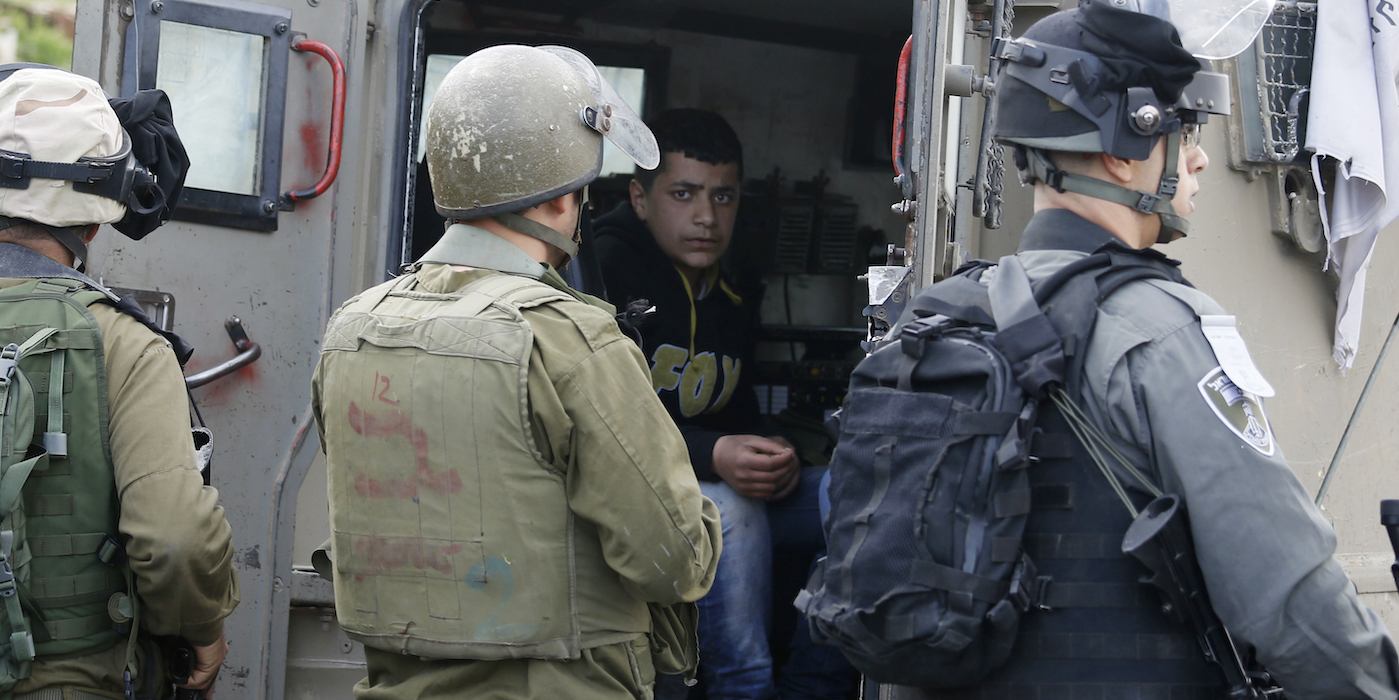"""Palestinian Rights Groups That Document Israeli Abuses Labeled """"Terrorists"""" by Israel"""